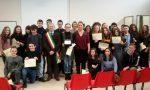 Consegnate a Castelnuovo del Garda le borse di studio 2018/2019