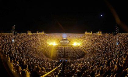 Arena di Verona, nel 2019 record di spettatori e incassi