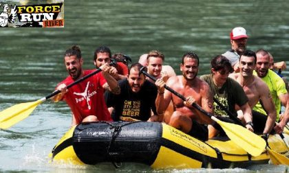 Force Run Kids e River in arrivo a Verona