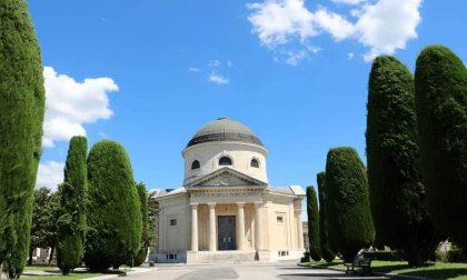 Apre al pubblico il sacrario degli alpini al cimitero monumentale