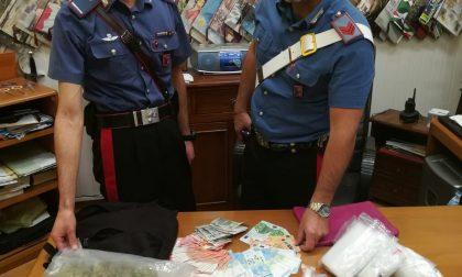 Ragazza minorenne spacciava a Casaleone, arrestata
