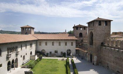 Al Museo di Castelvecchio si potrà assistere dal vivo al restauro di due opere