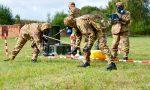 3° Stormo: al via l'esercitazione NATO Toxic Trip 2019