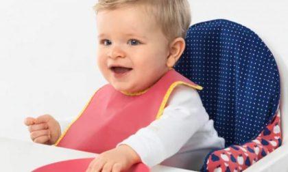 Bavaglini Matvrå a rischio soffocamento: Ikea li ritira