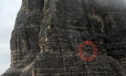 Multati di 7500 euro i due alpinisti che hanno rifiutato i soccorsi
