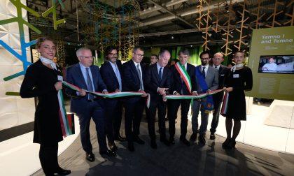Marmomac inaugurato il 54esimo salone internazionale del marmo