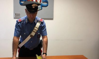 Arrestato italiano a San Bonifacio per spaccio di cocaina