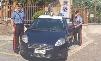 Colognola ai Colli: arrestato sorvegliato speciale