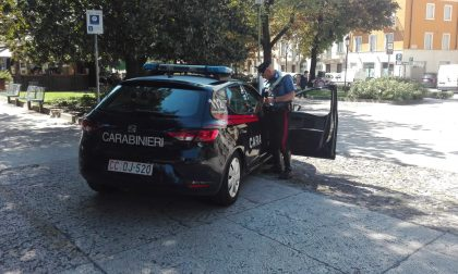Evade dai domiciliari: arrestato dai Carabinieri