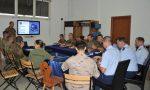 Il 3° Stormo ospita un'importante conferenza internazionale
