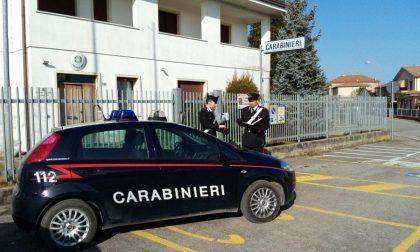 Violazione alla Corte d'Appello ritrovato fuggitivo di Castagnaro