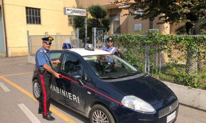 Spacciatore di cocaina arrestato a Bevilacqua