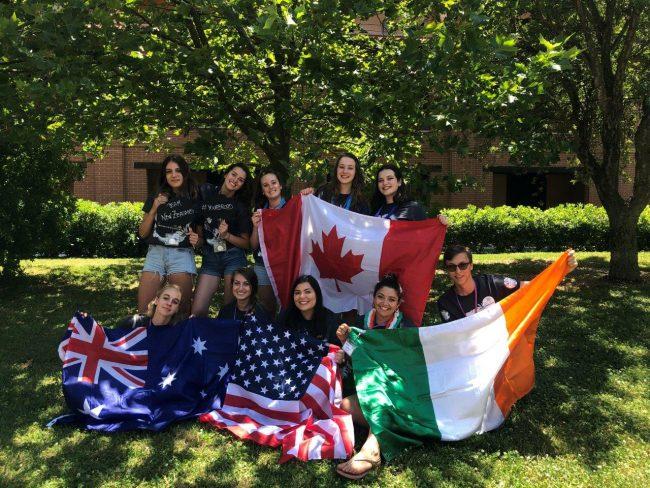 Studiare per un periodo all'estero: un must per gli studenti italiani