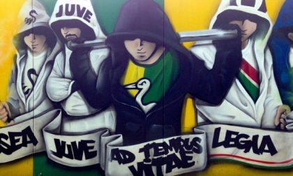 Arresti capi ultrà Juventus: indagato anche un tifoso di Castiglione delle Stiviere VIDEO