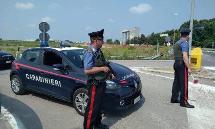 Arrestati per spaccio due cittadini della bassa veronese