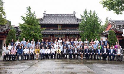 Gemellaggio con la Cina: i progetti con Hangzhou