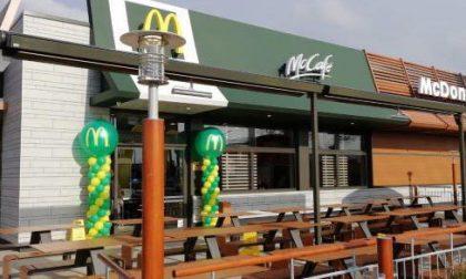 McDonald's apre il nuovo ristorante a San Martino Buon Albergo, assunte 50 persone