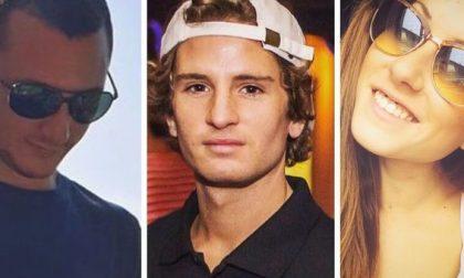 Tosano piange i tre giovani dipendenti morti