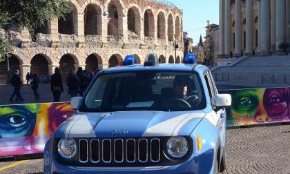 La Polizia festeggia il Patrono San Michele