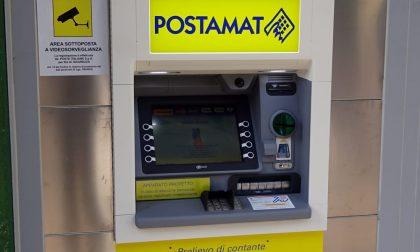 Ladri fanno esplodere bancomat in Borgo Roma