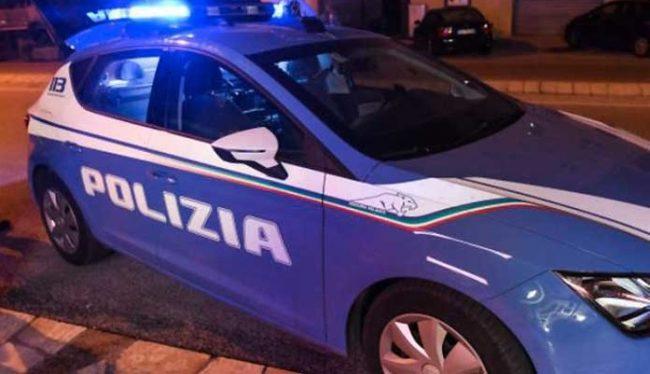 Clandestina arrestata dalla Polizia
