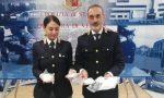 Nascondeva oltre un etto di cocaina nell'armadio, arrestato un albanese