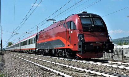 Uomo travolto da un treno, caos sulla linea Verona-Brennero