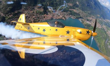Inaugurazione Linate: Verona avrà il suo portabandiera
