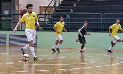 Asd Adige Wolves calcio a cinque è passione e impegno