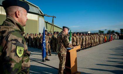 Toxic Trip 2019, conclusa a Villafranca la più importante esercitazione Nato sulle minacce chimiche