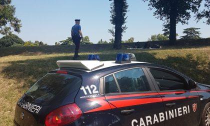 Nasconde droga in casa, arrestata a Cerro Veronese