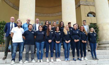 Pallanuoto, parte la stagione della squadra femminile veronese di Serie A1