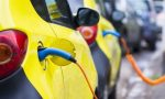 In Veneto solo lo 0,92% dei veicoli è elettrico