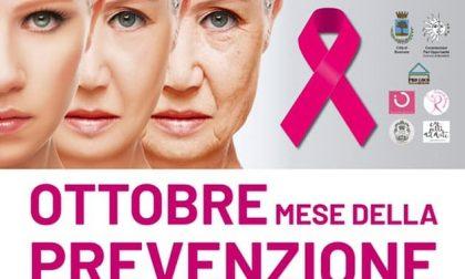 Ottobre mese della prevenzione a Bovolone