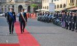 Domani la festa della polizia municipale di Verona