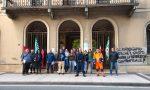 Dipendenti comunali in sciopero a Cerea