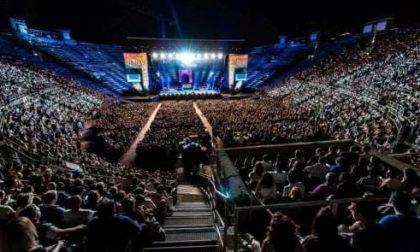 Pioggia d'oro per l'Arena di Verona, i concerti portano 2 milioni e mezzo di euro