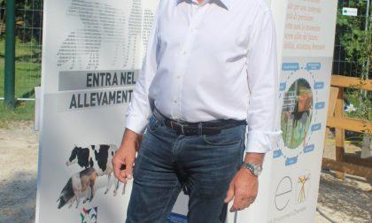 Fieragricola intervista il presidente di Aia Nocentini