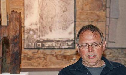 HansARTig l'artista tedesco esporrà a Sommacampagna