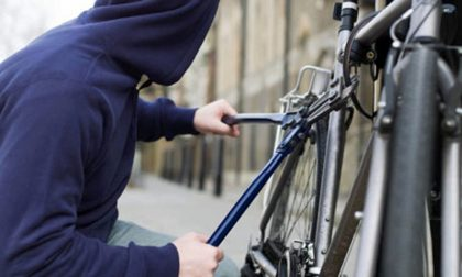 Gli rubano la bici e il giorno dopo la ritrova in vendita online