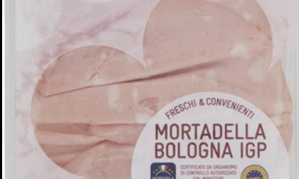 Mortadella Bologna IGP marchio Conad ritirata per rischio microorganismi patogeni