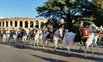 Polizia di Stato a cavallo: tradizione antica che si ripete