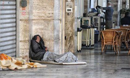 Emergenza freddo, già pronti 229 posti letto per i senzatetto