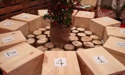 Creativando, a Cerea torna la fiera che celebra il legno