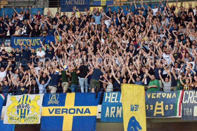 Verona infangata, vie legali contro Balotelli