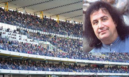 «Sarà intitolata a Roberto Puliero la tribuna stampa del Bentegodi»