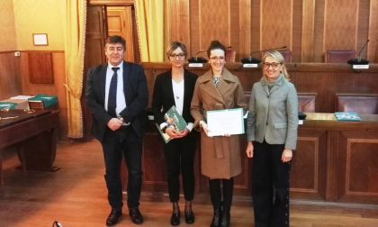 Premiate le tesi di laurea dedicate a Verona