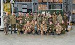 Al 3° Stormo si addestrano gli specialisti dell'European Air Trasport Command
