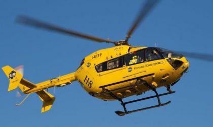 Tragedia sull'A4: furgone tampona mezzo pesante, un deceduto e un ferito grave