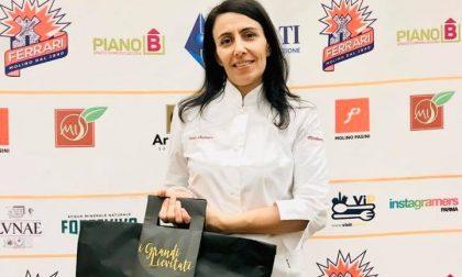 E' di Verona il 3° panettone d'Italia: Vanna Scattolini nominata Pastry queen